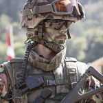 Army Soldier